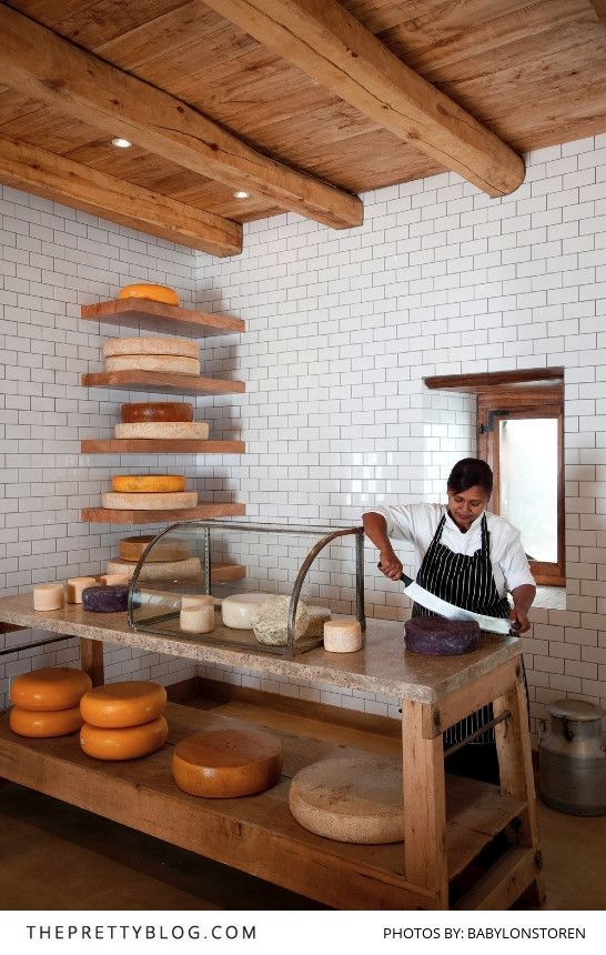Babylonstoren Deli and Shop | Franschhoek