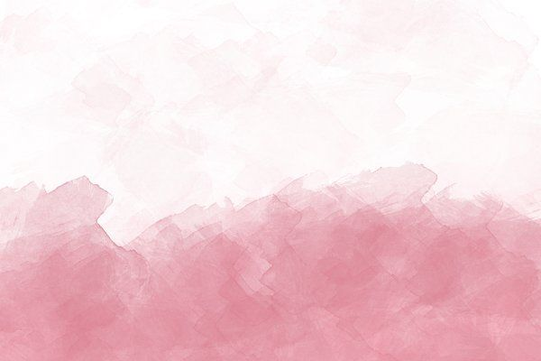 Pink Ombre Watercolor Backgrounds Pink Wallpaper Laptop