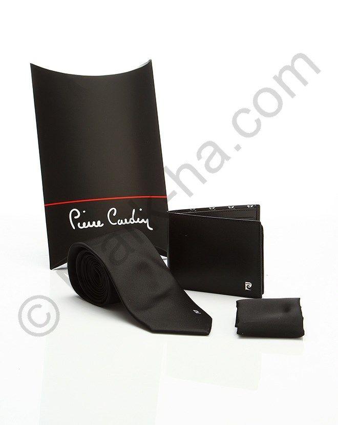 Pierre Cardin PC18 Erkek Hediye Seti | Mark-ha.com #hediye #erkekmodası #fashion #yenisezon #pierrecardin #markhacom