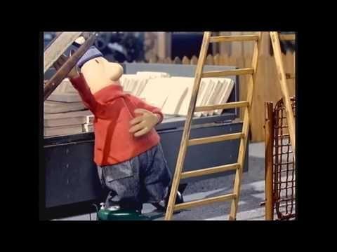 Buurman en Buurman - Aflevering 39 Bakstenen maken - YouTube