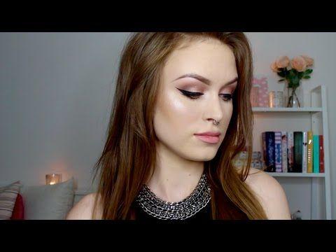 GRWM: First date makeup - http://47beauty.com/grwm-first-date-makeup/