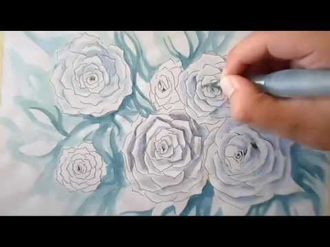 in this video i show how to draw roses - in questo video mostro come disegnare rose #howtodrawroses #howtopaintrose #comedisegnarerose #comedipingererose #rosa #rose #howtodo #howtodraw #drawtutorial #corsodisegno #starttodraw #iniziareadisegnare #fraw #disegnare #disegno #tutorial #drawing if you like this video subscribe to my channel NFJ drawings here :-)  https://www.youtube.com/user/NFJdrawings