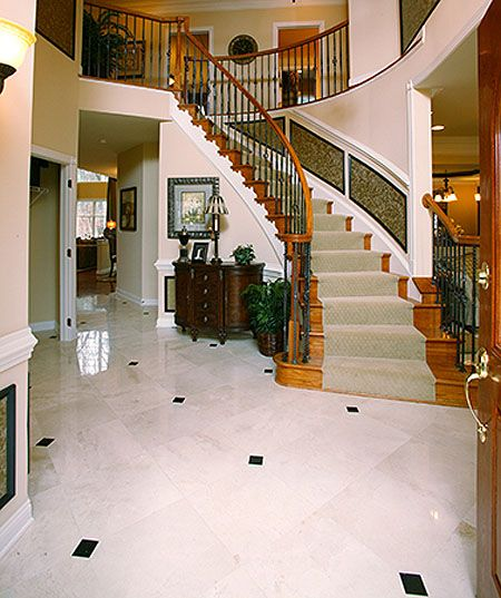 23 Best Images About Foyer On Pinterest Entrance