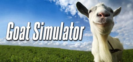 one of my best games goat simulator