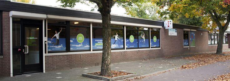 Fysiotherapie Jansen Eindhoven