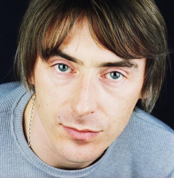 Paul Weller. In his 20s