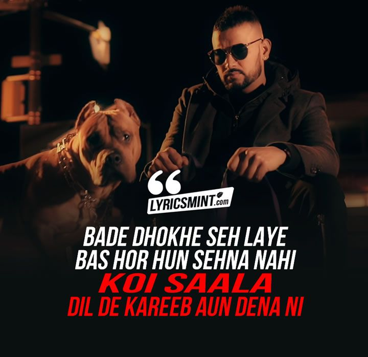 Dil De Kareeb by Garry Sandhu