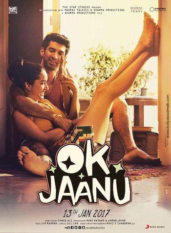 Ok Jaanu 2017 Full Movie Download