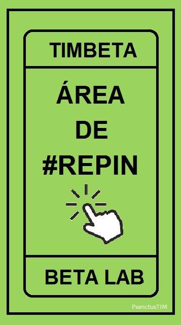 Área de REPIN https://www.youtube.com/user/TheMendesViana
