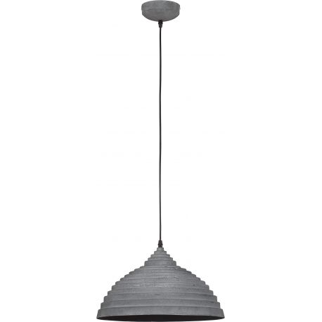 Lampa betonowa Constant A