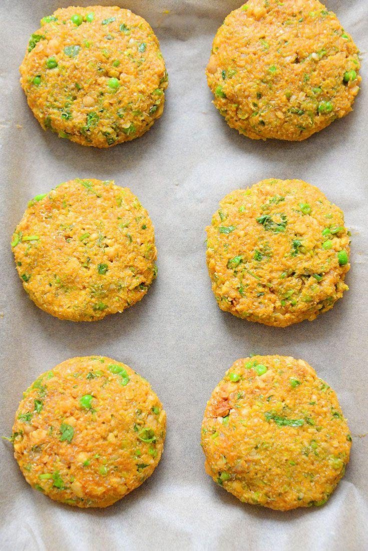 homemade-veggie-burger-that-tastes-great