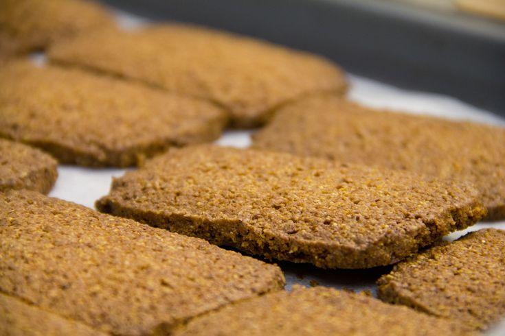 La ricetta dei biscotti integrali di mais è la risposta perfetta per una sana colazione e non solo.