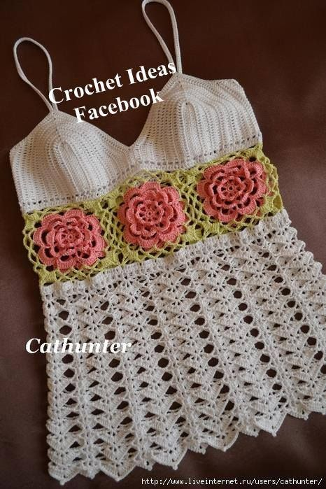 Mejores 313 imágenes de Joanne\'s Crochet Stuff en Pinterest ...