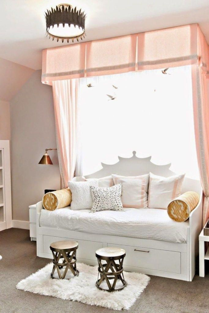 amazing ikea teenage girl bedroom ideas 12 decoraiso com rh pinterest com