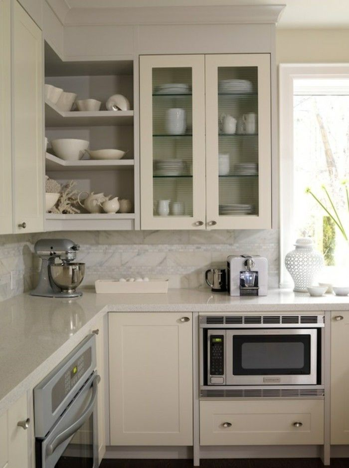 149 best Moderne Küchen images on Pinterest Contemporary unit - küche in u form
