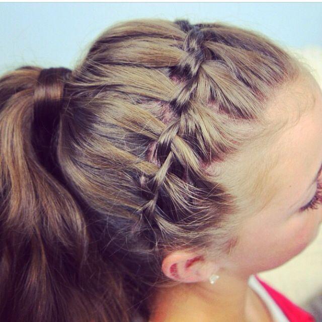 Tremendous 1000 Images About Pretty Hair Ideas On Pinterest Cute Girls Short Hairstyles Gunalazisus