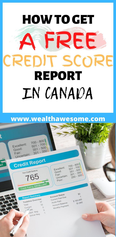 be0ab6b182ffedf1e9291f7c55685458 - How To Get A Free Credit Report In Canada Online