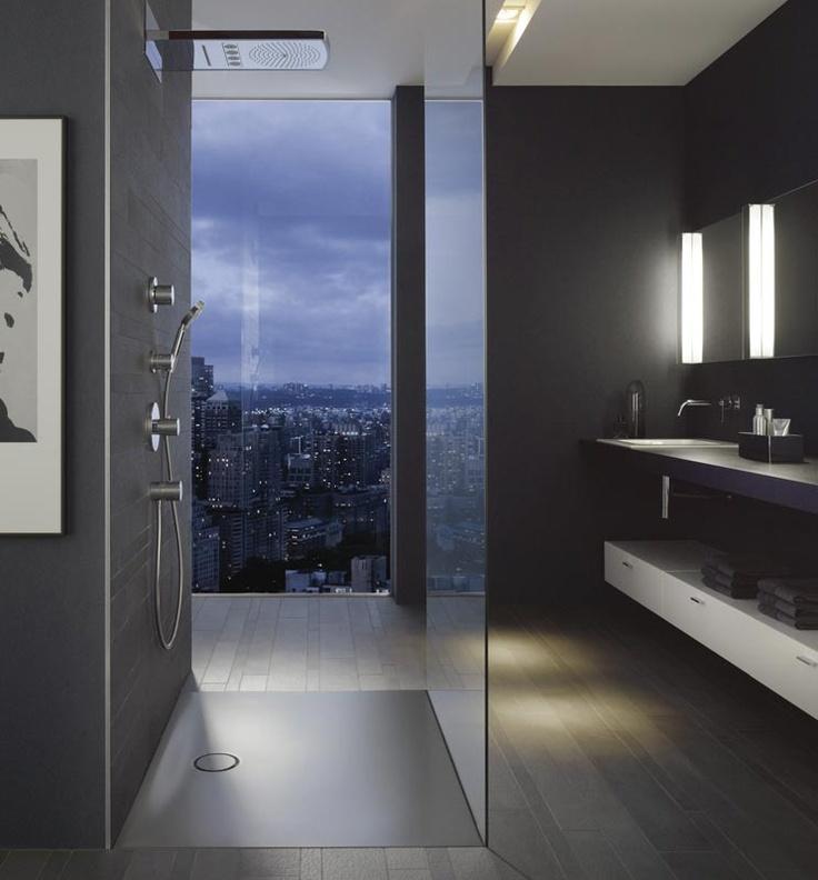 die besten 25 duschablauf ideen auf pinterest fliese. Black Bedroom Furniture Sets. Home Design Ideas