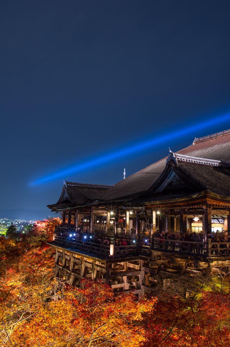 Kiyomizu-dera, Kyoto Japan 京都・清水寺
