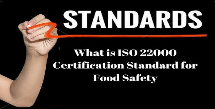 know all about ISO 22000 Certification Standard for Food Safety with the help of LegalRaasta, India's leading legal services provider. #ISO22000Certification  #ApplyISOregistrationOnline