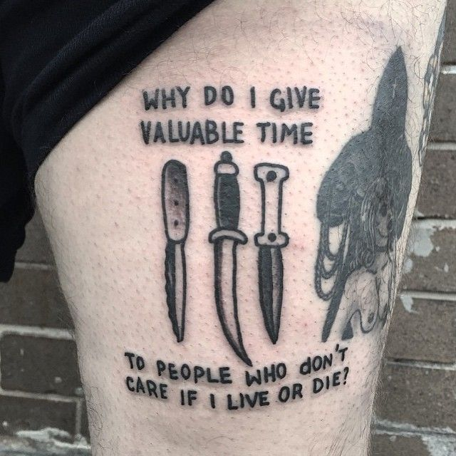 He's back! Mr @joshuaxsolomon has been over in Sydney seeing Morrissey and doing sweet tattoos, this is one of said sweet tattoos!