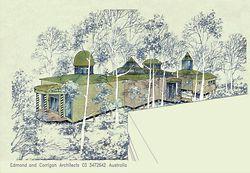 Maggie Edmond Architect