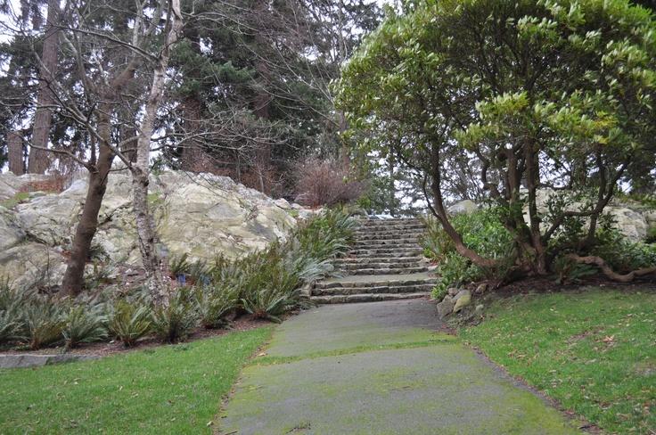 Whytecliff Park