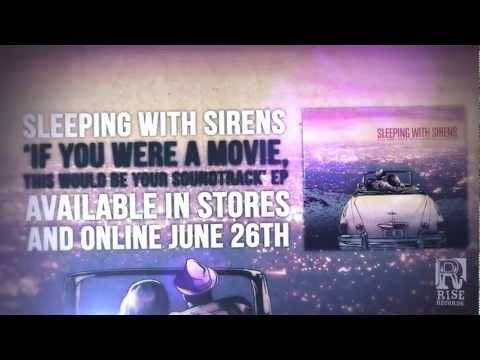 Sleeping With Sirens - James Dean & Audrey Hepburn (Acoustic version) how