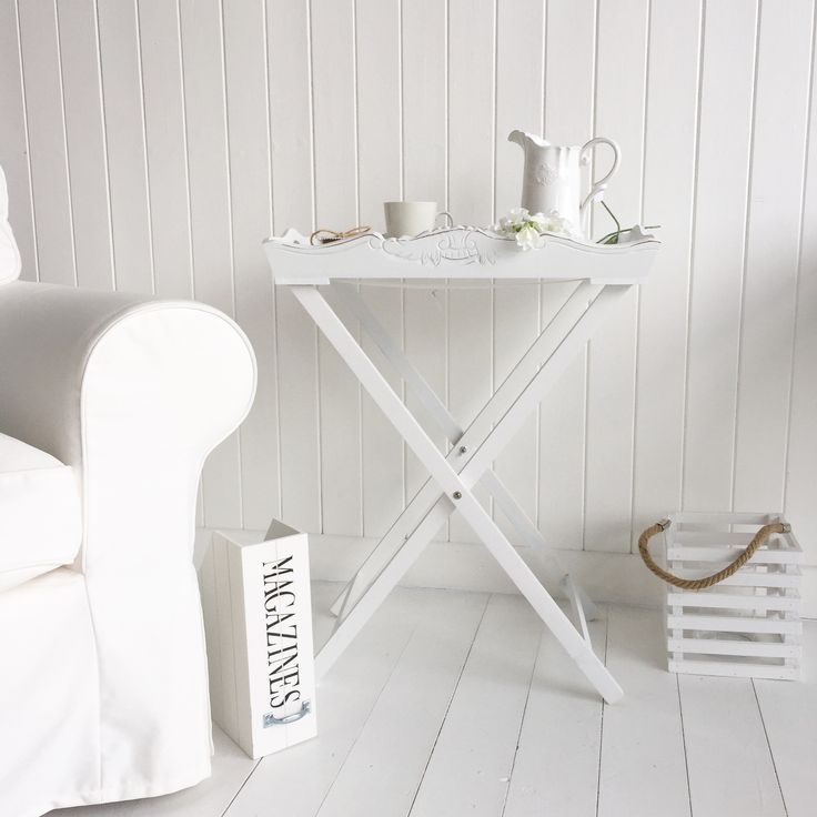 An All White Living Room. Furniture And Home Decor Accessories All  Available Online With Free Delivery Over Part 62