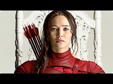DIE TRIBUTE VON PANEM: MOCKINGJAY TEIL 2 Trailer 3 German Deutsch (2015) The Hunger Games Saga - YouTube