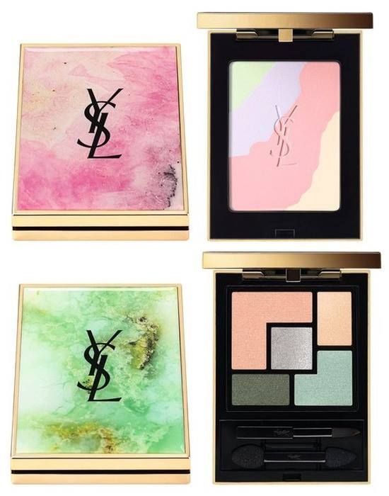 YSL Boho Stone Spring 2016 Collection – Beauty Trends and Latest Makeup Collections   Chic Profile