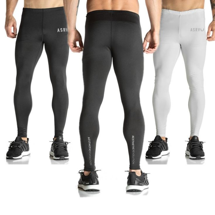 ASRV Mens Compression Tights Pants Joggers Running Gym Clothing Pantalones Hombre Gymshark Sweatpants Trousers-in Skinny Pants from Men's Clothing & Accessories on Aliexpress.com | Alibaba Group