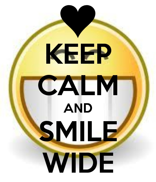 Keep Calm And Smile Quotes: 185 Best Images About Everybody Loves A Smiley Face On