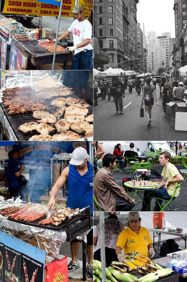 Broadway Food Market NYC | heneedsfood.com
