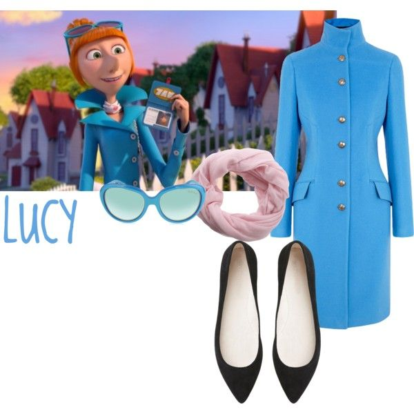 """""""The Casts of Despicable Me 