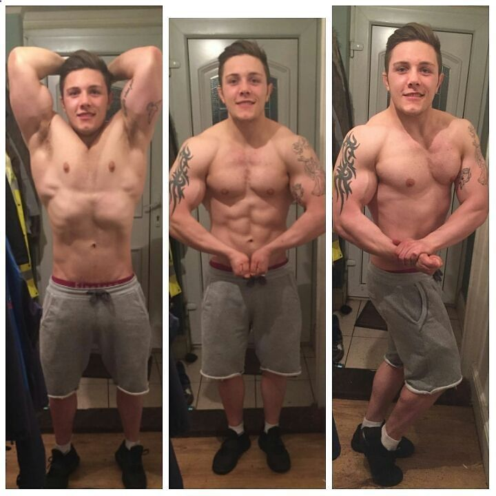 Gradually some good mass in the right areas. Body fat is gradually creaping up so possibly drop calories a little bit and just clean up the diet no more cheerios for me haha! #bulking #guido #gtl #bodybuilding #gains #beast #aesthetic #bodybuilder #gainz #beastmode #fitness #huge #mass #muscle #ifbb #ifbbpro #oneday #dream #competition #ukbff #tagsforlikes #tflers by jackharmanfitness