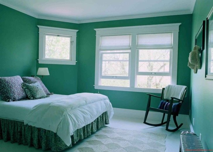 What Color To Paint A Bedroom paint color for bedroom walls - home design
