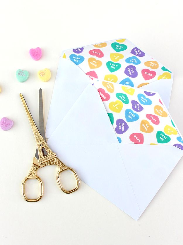 The  Best Print Your Own Envelope Liners Ideas On