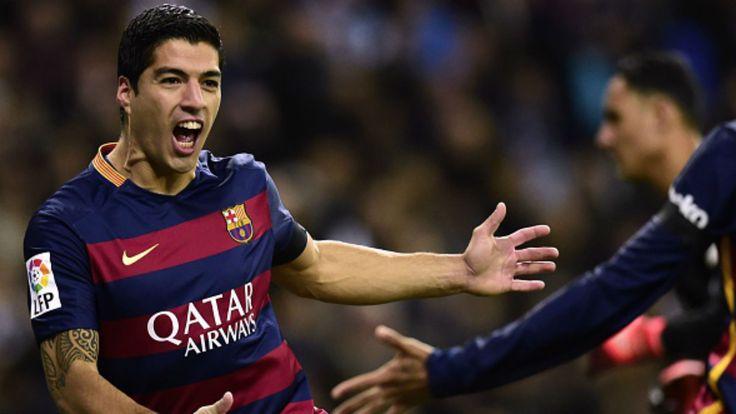 Real Madrid 0 - 4 Barcelona Match report - 11/21/15 Primera División - Goal.com
