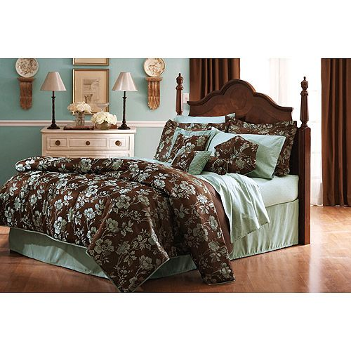 Bedroom Decorating Ideas Teal And Brown 34 best bhg images on pinterest | better homes and gardens, home