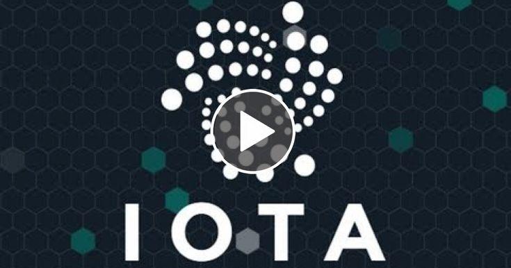 IOTA  Fundamental Analysis