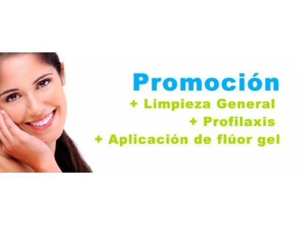 Fotos de Promoción Clinica Dental en providencia
