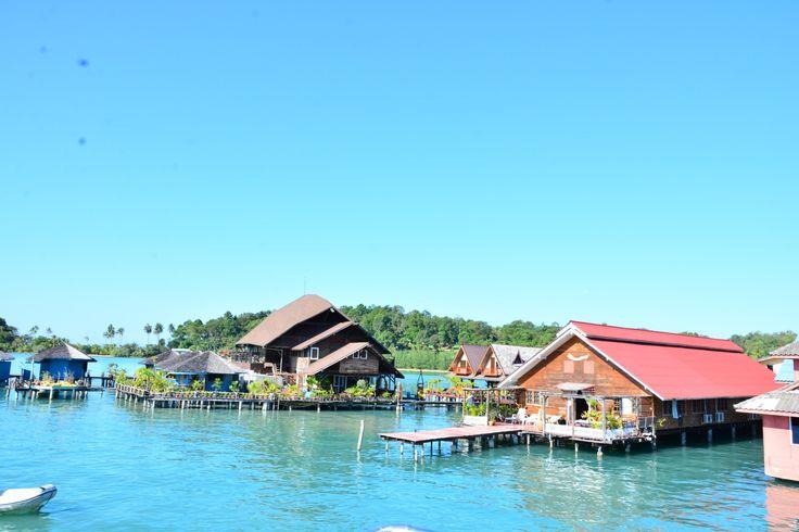 หมู่เกาะทะเลตราด เกาะช้าง .. สวยไม่แพ้อันดามัน - Pantip