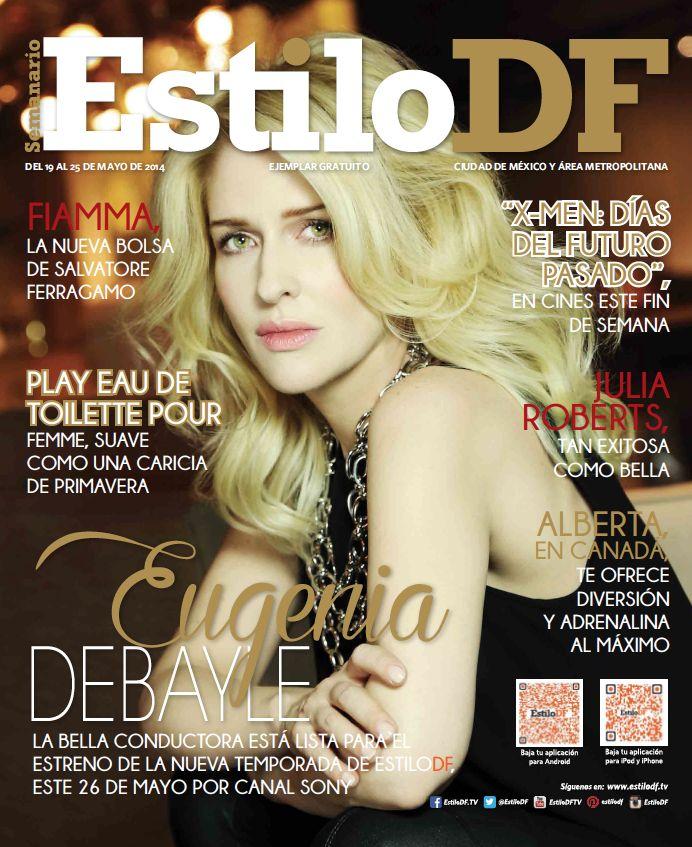 Eugenia Debayle 19 de mayo 2014