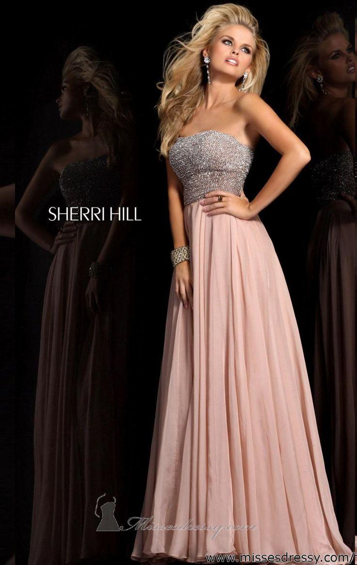Perfect Sherri Hill 2014 Prom Dress Crest - Wedding Dress Ideas ...