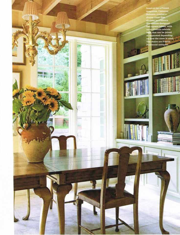 17 best images about n r on pinterest shelves chairs for Dining room library