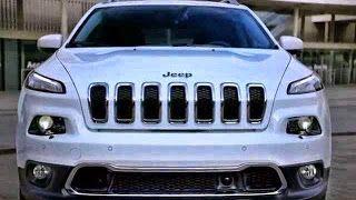 """Yeni 2014 Jeep® Cherokee """"Haziran'da Türkiye'de"""" Tanıtım videosu ve araç özellikleri Yeni #2014JeepCherokee üstün #yoltutuşu, performansı, #yakıtekonomisi, sınıfının en iyi #4X4özelliği ve birinci sınıf özel teknolojisiyle sınıfında çıtayı yükseltiyor."""