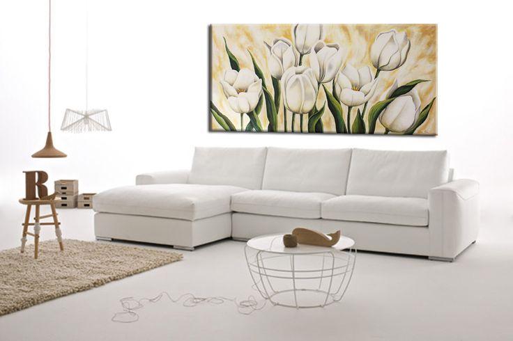 Oltre 10 fantastiche idee su dipinti su tela astratti su for Quadri dipinti a mano dipinti moderni idee arredamento