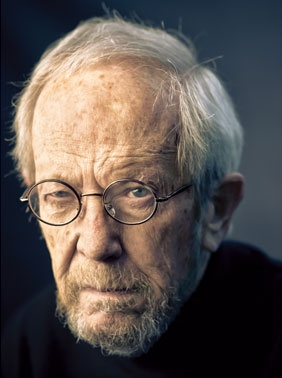 """""""I'm very much aware in the writing of dialogue, or even in the narrative too, of a rhythm. There has to be a rhythm with it … Interviewers have said, you like jazz, don't you? Because we can hear it in your writing. And I thought that was a compliment."""" -Elmore Leonard"""