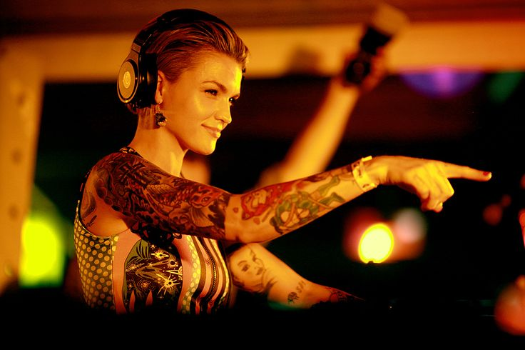Orange Is The New Black star Ruby Rose, also a well known DJ, is coming to Vancouver to drop the ones and twos for a nightclub DJ set at Celebrities. The sh